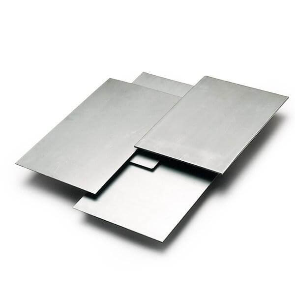 1.4501 Super Duplex Sheet Plate