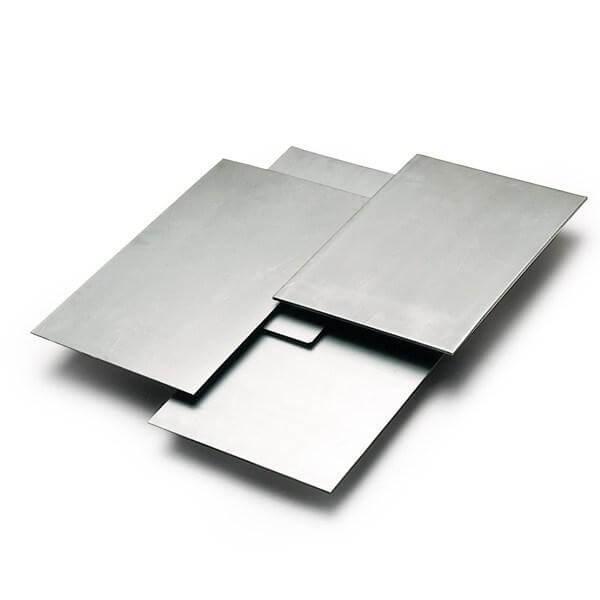 Duplex 2205 Sheet Plate