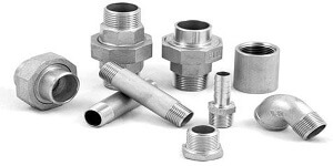 Super Duplex Steel 2507 Threaded Fittings Supplier