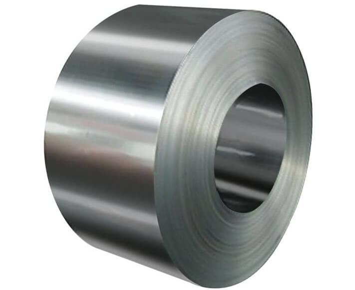 Duplex 2205 Stainless Steel Coil