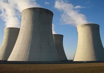 Nuclear Power Plant Supplier - Oshwin Overseas