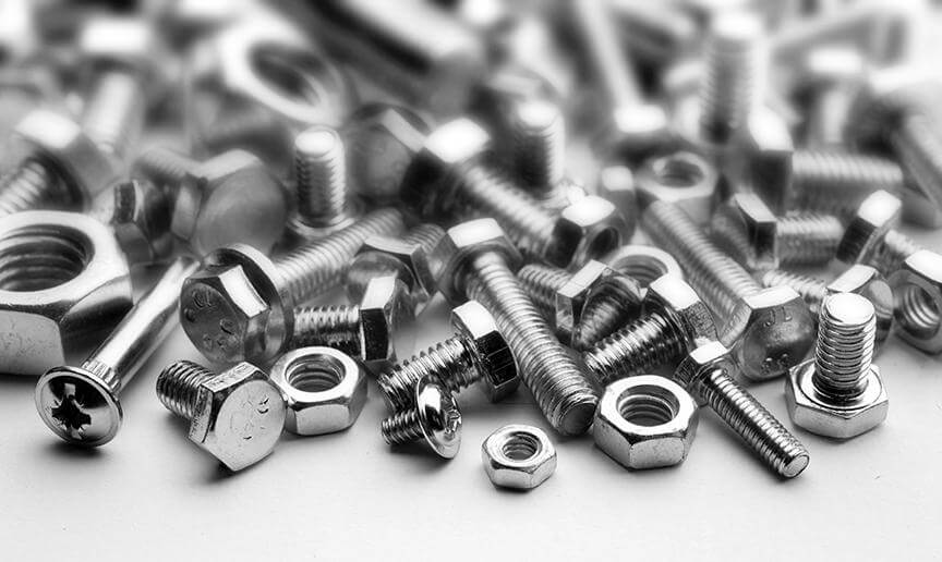 Stainless Steel Duplex 2205 Fasteners Supplier Manufacturer Stockist |