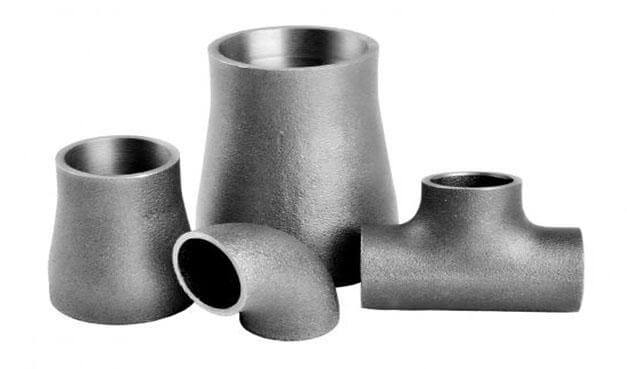 1.4501 Super Duplex Pipe Fittings