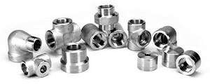 2205 Duplex Socket Weld Fittings Supplier