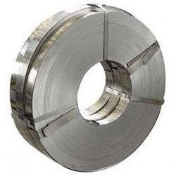 Duplex 2205 Stainless Steel Strips