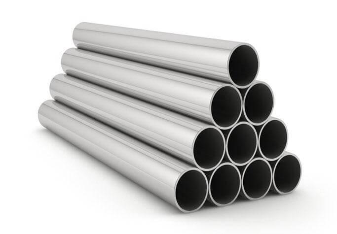 1.4501 Super Duplex Tubes
